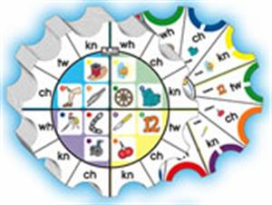 Usborne Learning Wrap Up Alphabet Beginning Level cards image