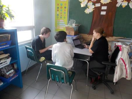 KARS team at work
