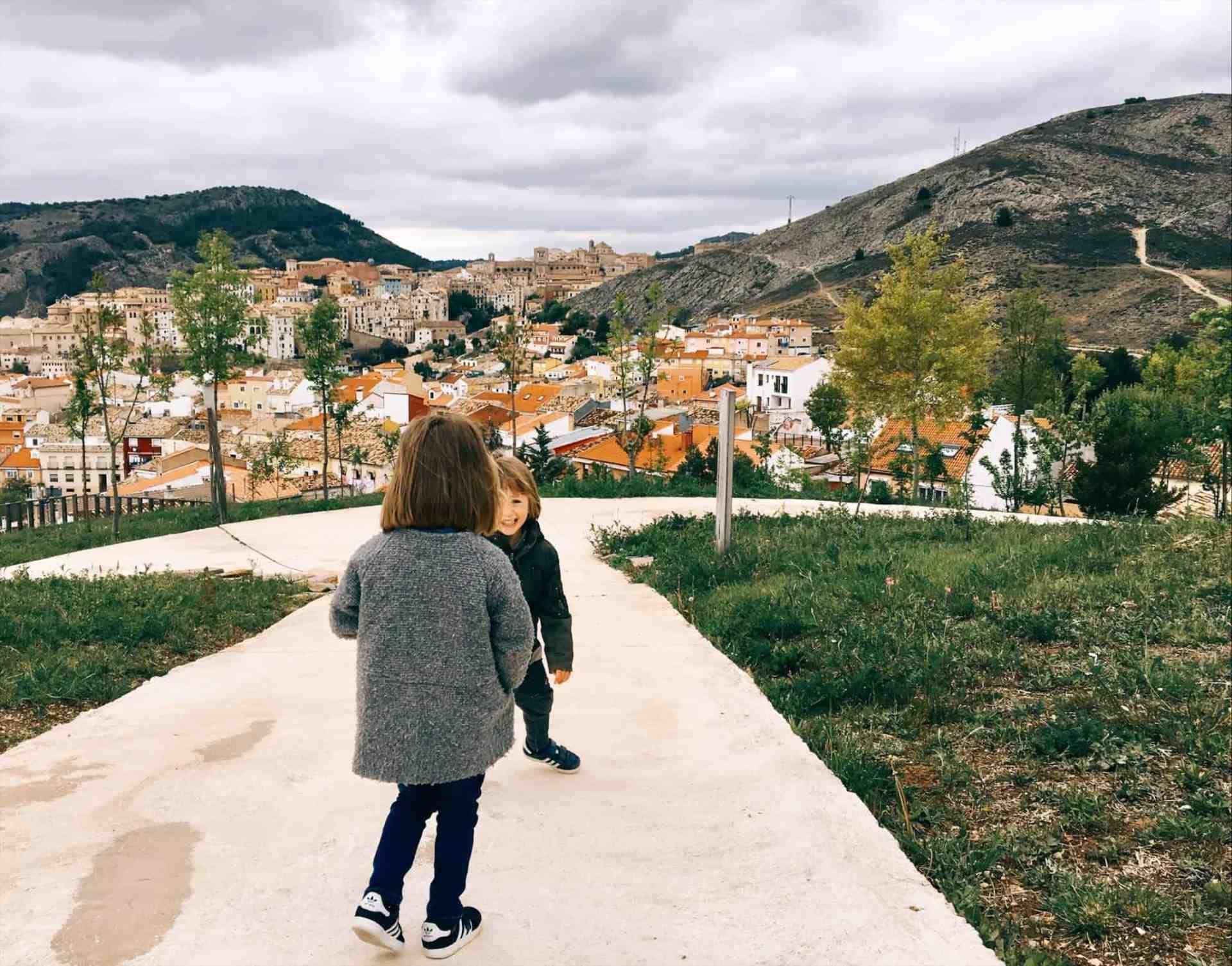 Blog wyjazdy z dzieckiem