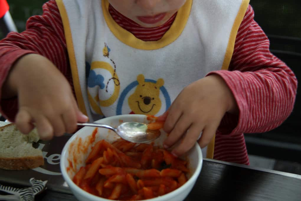 Restauracja Tesoro Sopot z dziecmi