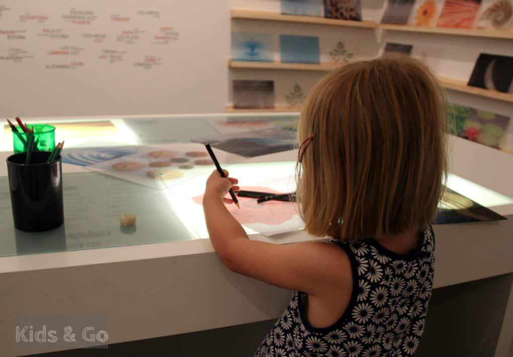 Barcelona z dzieckiem - Muzea i wystawy