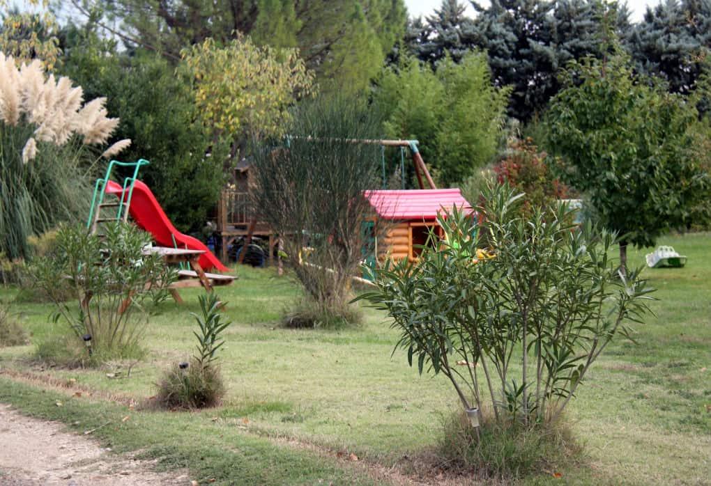 wakacje z dziećmi weFrancji