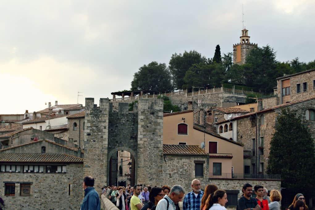 wycieczki po Katalonii