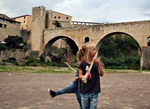 Katalonia atrakcje dla dzieci