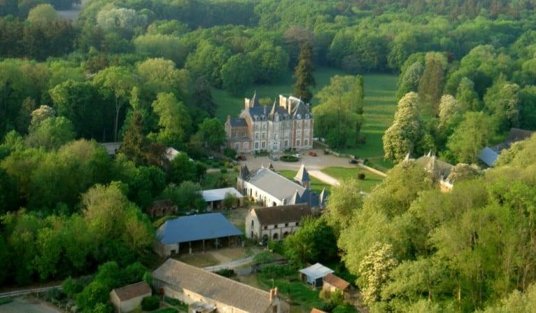 Zamek des Enigmes