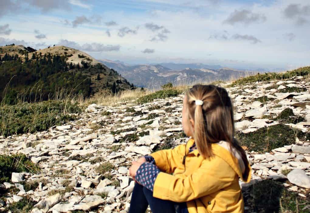 Prowansja wycieczki z dzieckiem - Lure