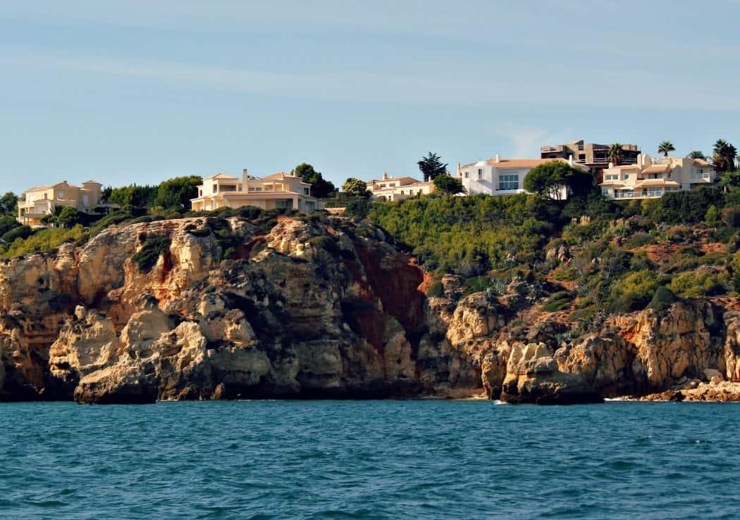 Portugalia Algarve gdzie jechać