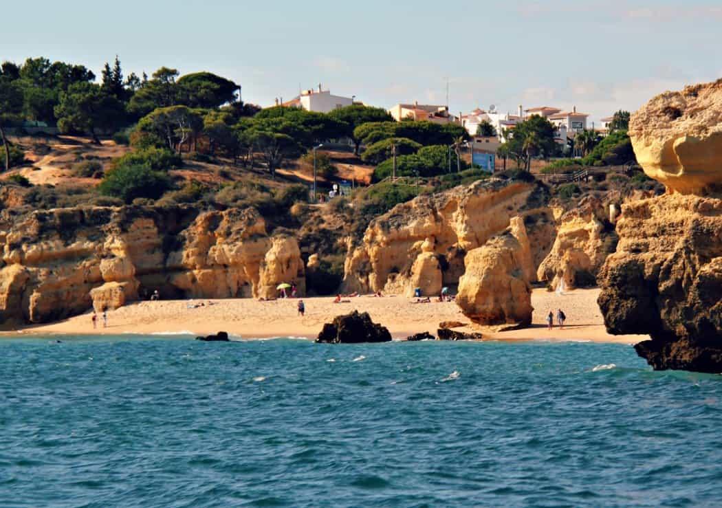 Wakacje w Portugalii - Algarve z dziećmi