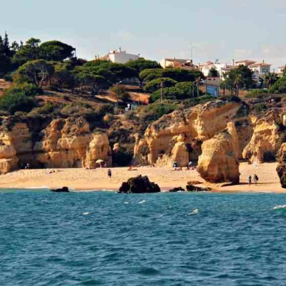 Wakacje w Portugalii - Algarve