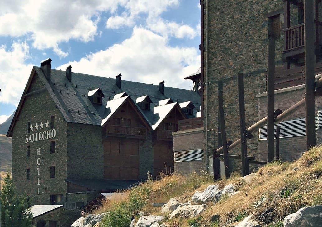 Noclegi w Pirenejach