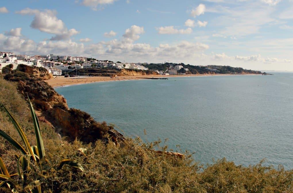 Algarve wakacje
