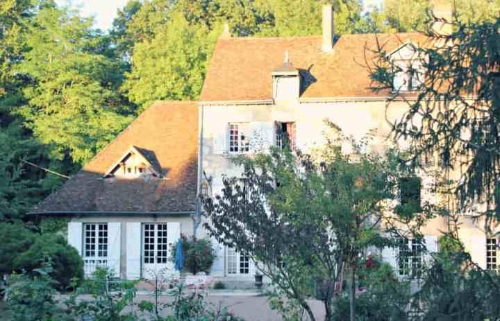 Noclegi we Francji
