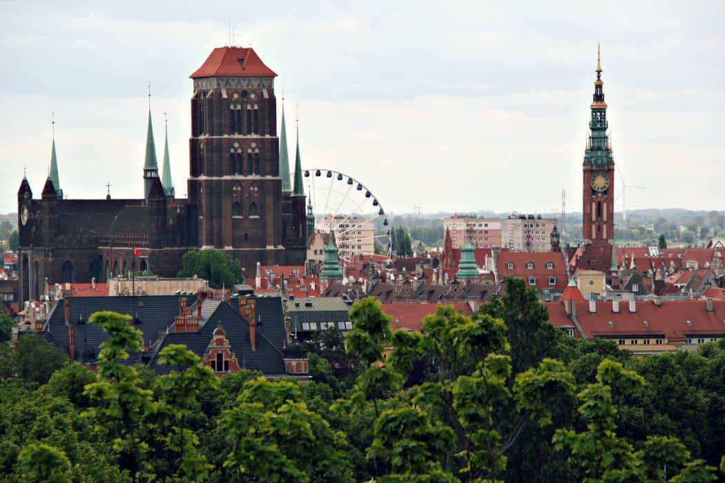 Weekend w Gdańsku z dziećmi