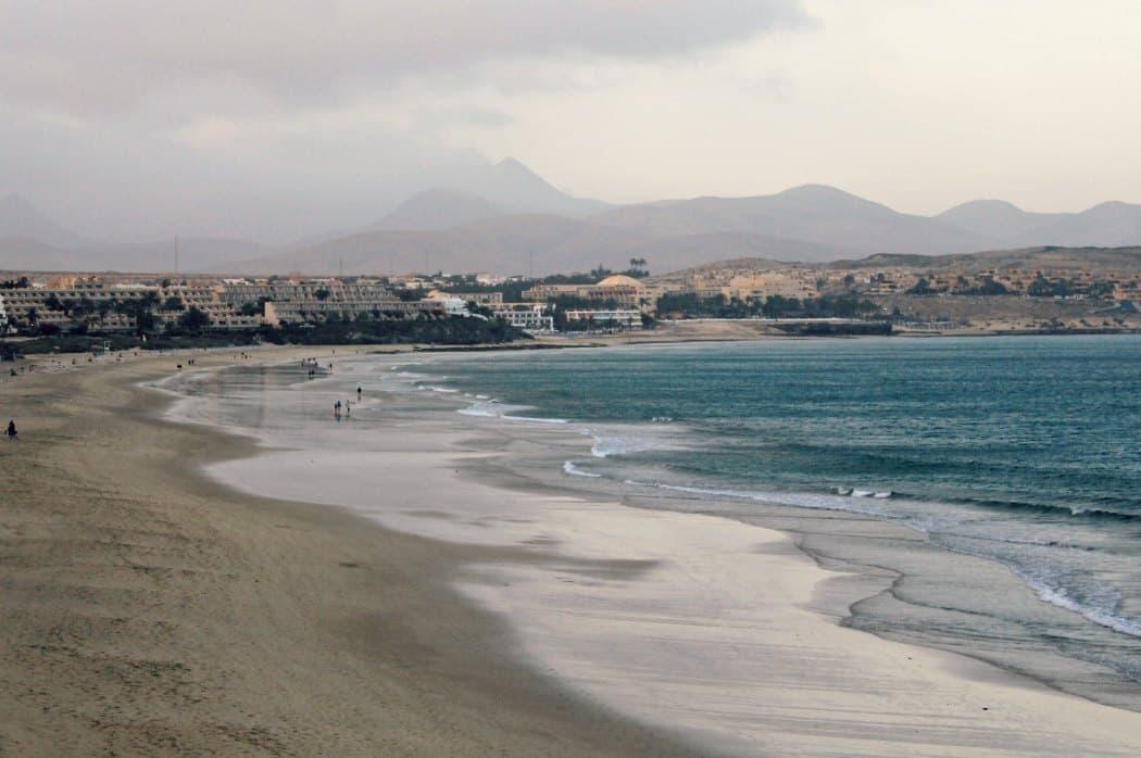 Wakacje na Fuerteventura