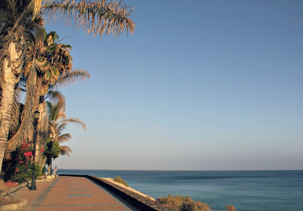 Trasy rowerowe Fuerteventura