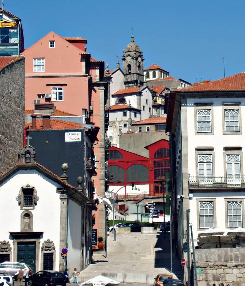 Zwiedzanie Porto - przewodnik