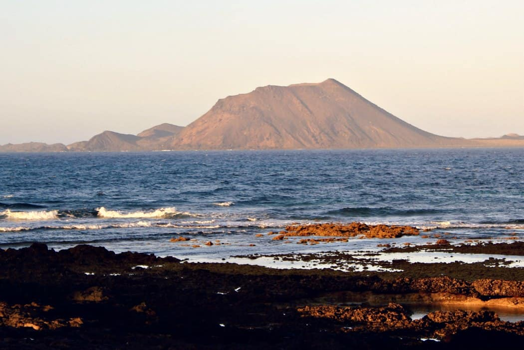 Rejsy statkiem Fuerteventura