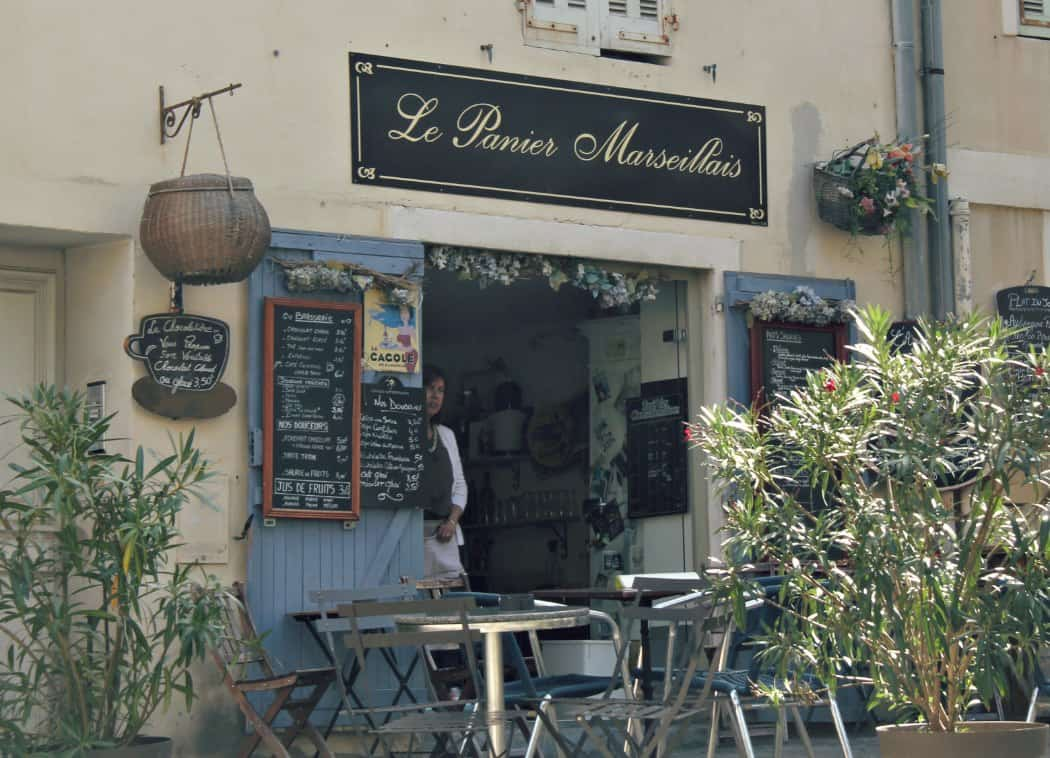 Restauracja Le Panier
