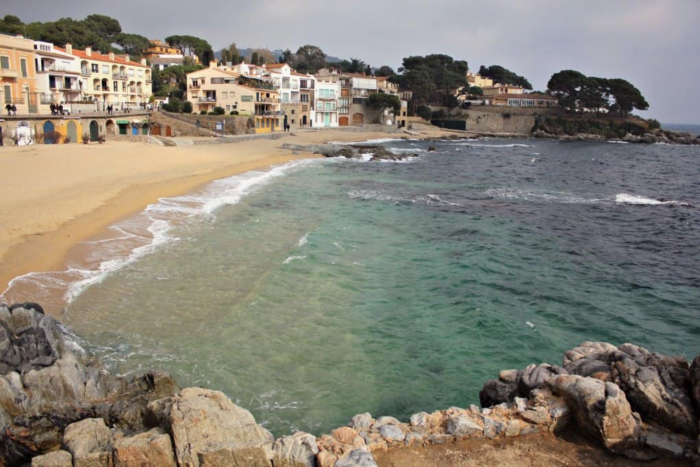 Costa Brava - przewodnik po najładniejszych miejscowościach