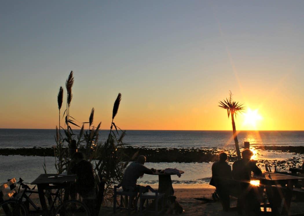 Wybrzeże Andaluzji - Costa de la Luz