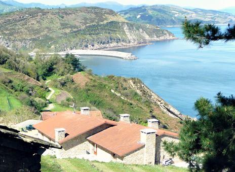 Agroturystyka w Kraju Baskow