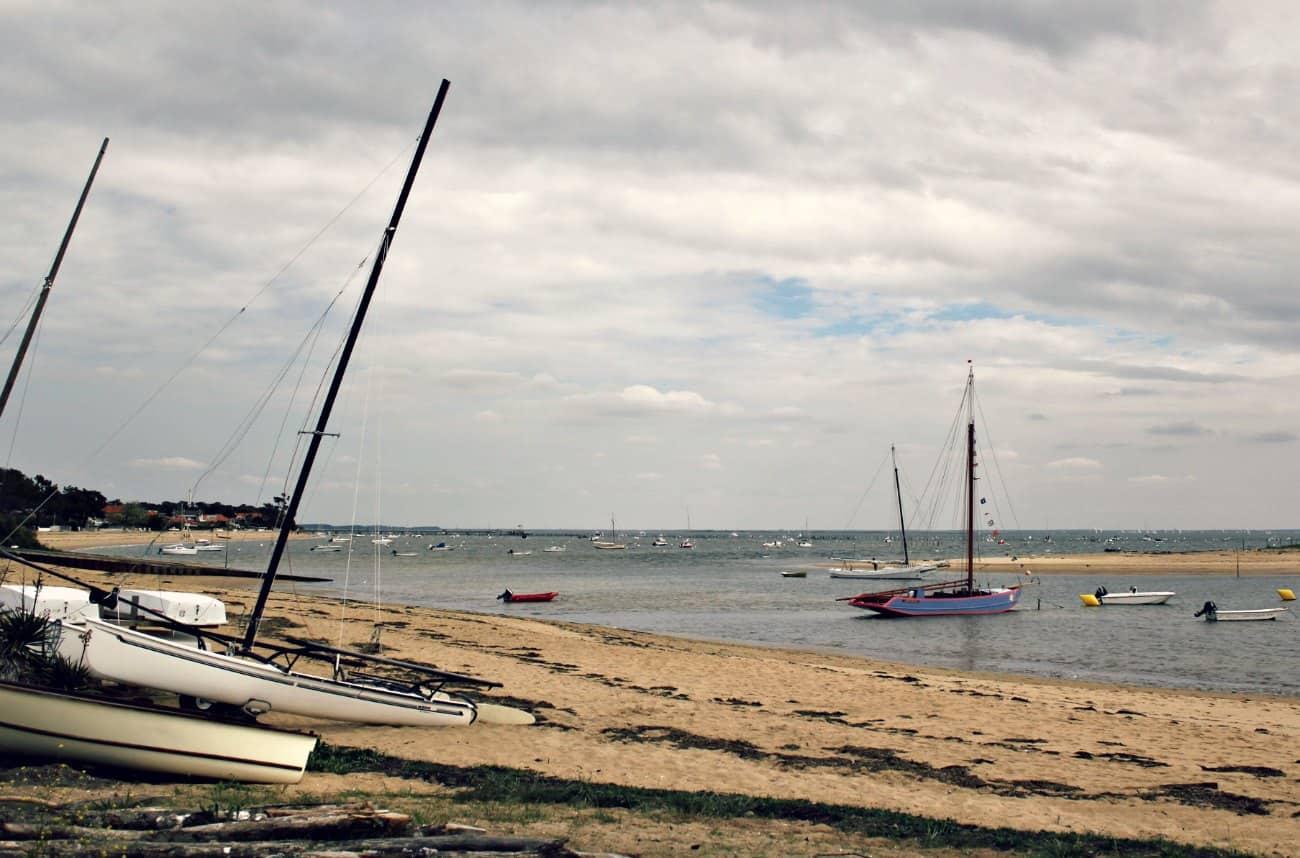 Zatoka Arcachon