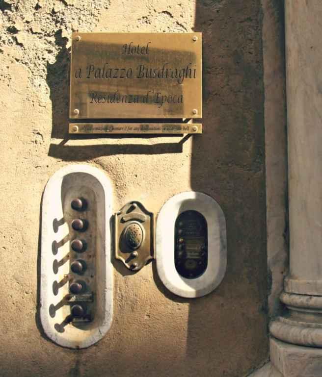 Detale - Lucca