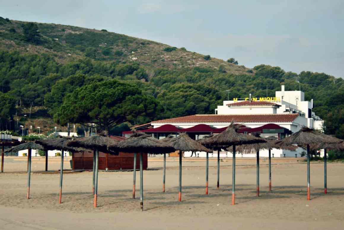 Noclegi na Costa Brava