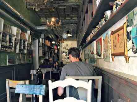 Restauracje we Florencji
