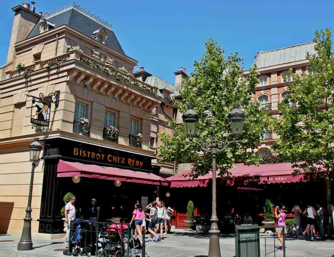 Walt Disney Studios - Ratatouille