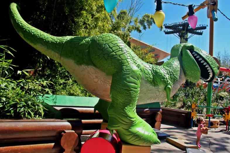 Disney Studios - wypad do Disneylandu
