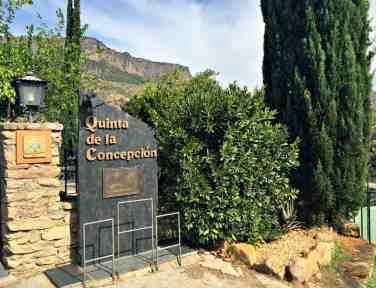 Agroturystyka w Hiszpanii