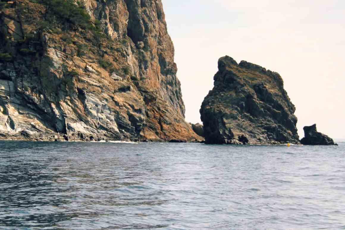 Przyladek Cap de Creus