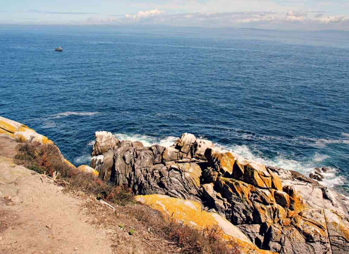 Galicja co zobaczyć - Hiszpania z dzieckiem