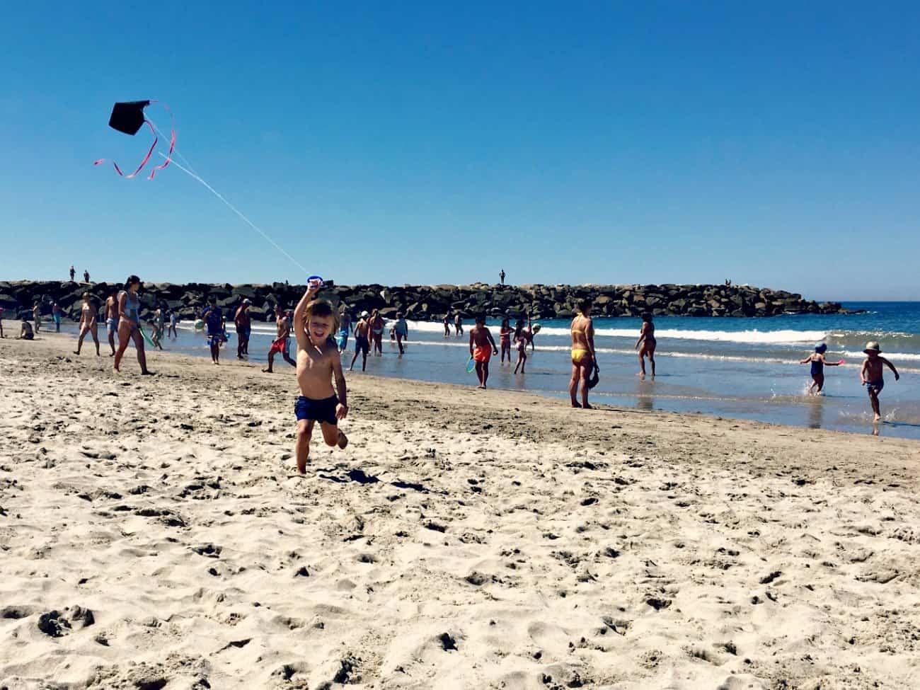 Plaża Ofir - Portugalia