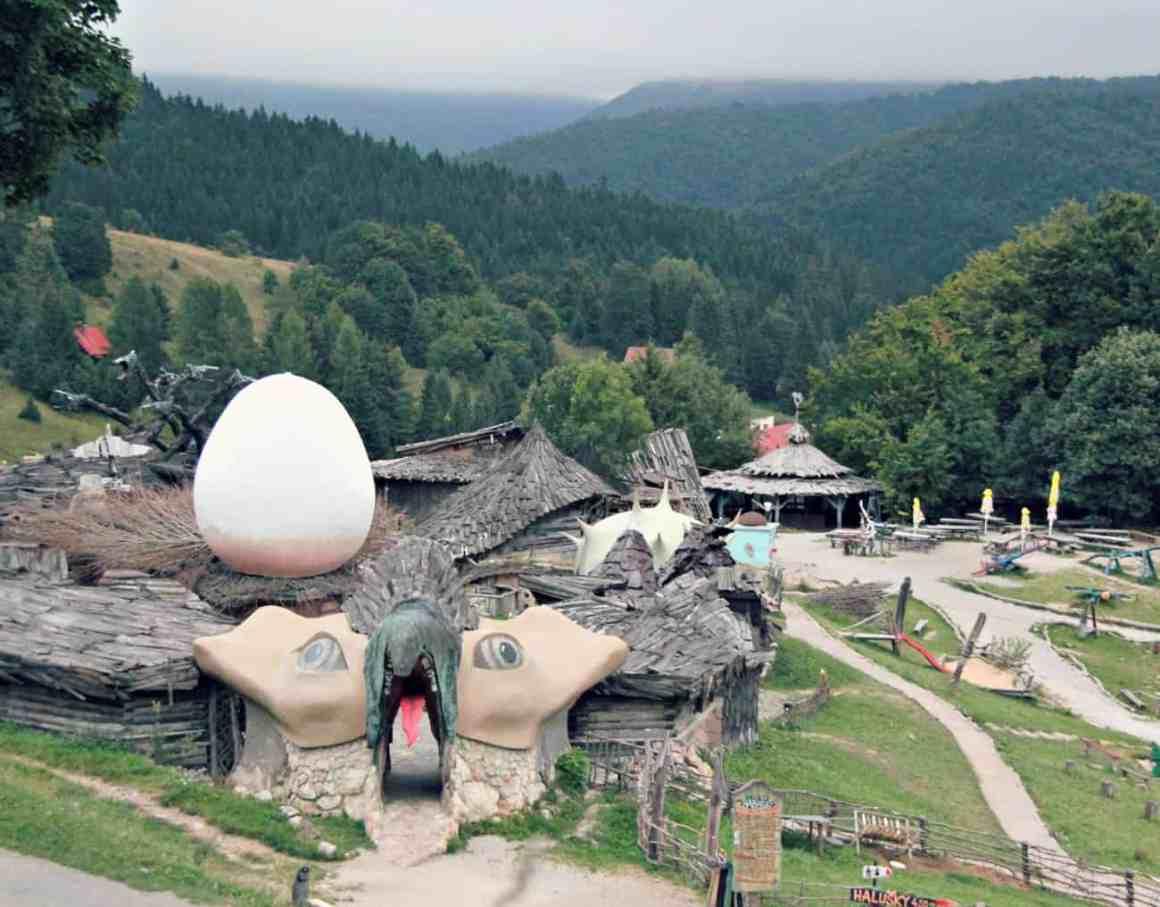 Atrakcje dla dzieci - Niskie Tatry