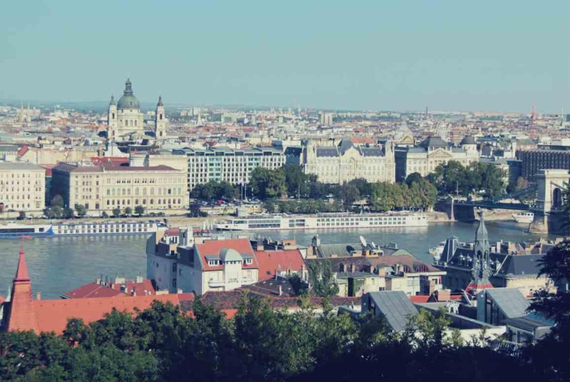 Atrakcje dla dzieci w Budapeszcie
