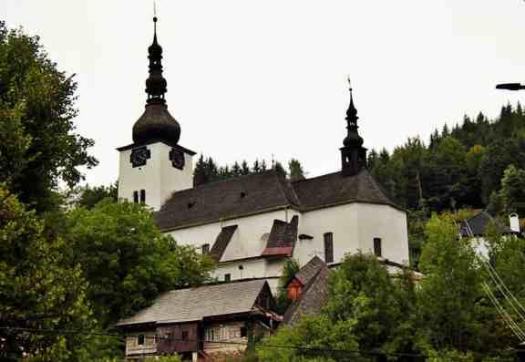 Niskie Tatry - weekend na Słowacji