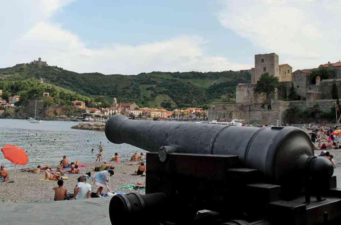 Wakacje na Południu Francji - Collioure