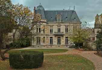 Burgundia zwiedzanie