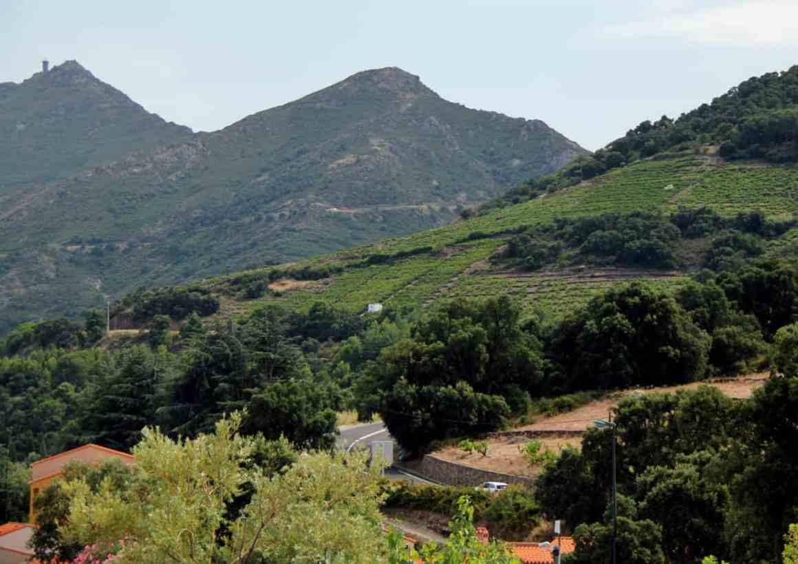 Zwiedzanie Południowej Francji - Katalonia francuska