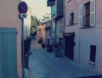 W Saint Tropez