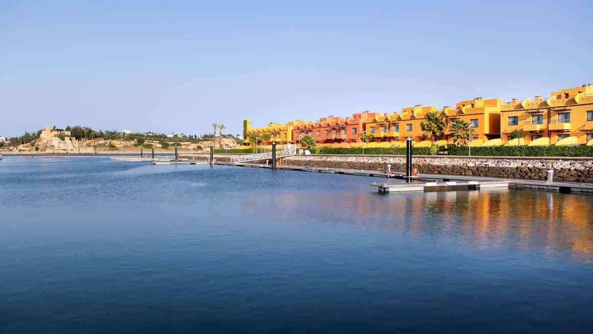 Hotele w Portugalii - Tivoli