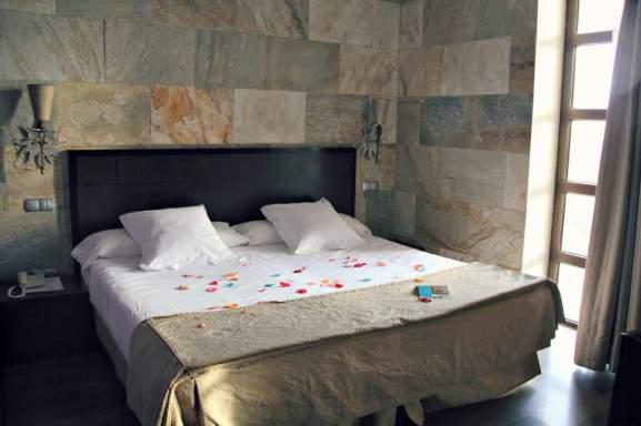 Hotel W Toledo