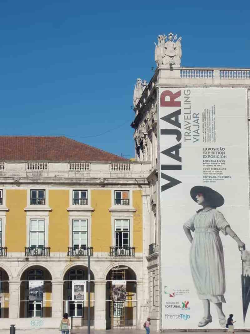 Hotele w Lizbonie