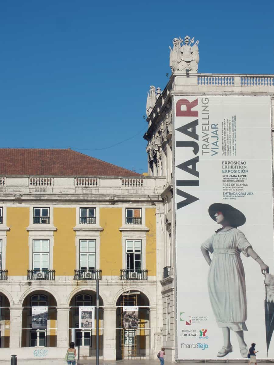 Noclegi w Lizbonie i Porto - rodzinne zwiedzanie Portugalii
