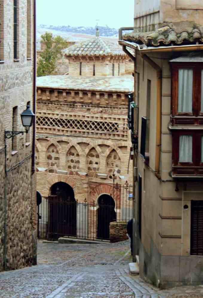 zwiedzanie Toledo