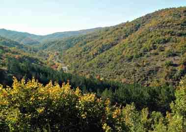 Prealpy - Dolina Durance