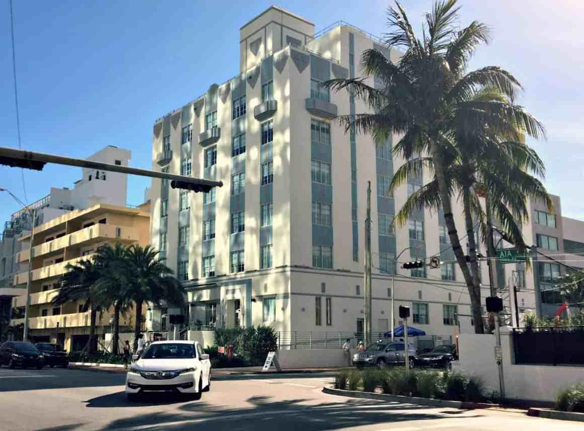 Hotele w Miami Beach