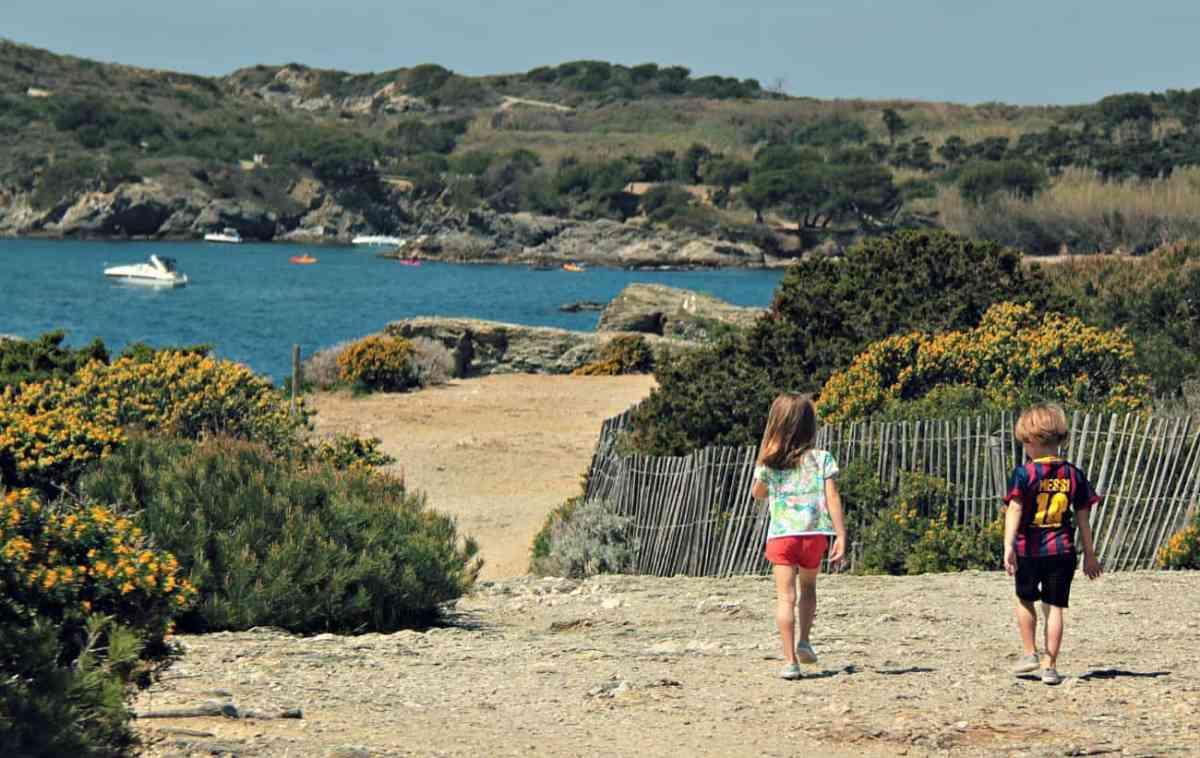 Ciekawe miejsca na rodzinne wakacje na Lazurowym Wybrzeżu